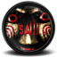 64x64px size png icon of SAW TheGame 2