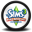 64x64px size png icon of The Sims 3 World Adventures 4