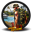 64x64px size png icon of Brigade High Caliber 7 62 1