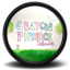 64x64px size png icon of Crayon Physics Deluxe 1