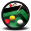 64x64px size png icon of Cue Online 1