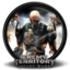 64x64px size png icon of Enemy Territory Quake Wars new 1
