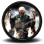 64x64px size png icon of Enemy Territory Quake Wars new 2