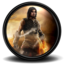 64x64px size png icon of Prince of Persia The Forgotten Sands 1
