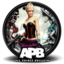64x64px size png icon of All Points Bulletin 3
