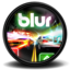 64x64px size png icon of Blur 1