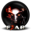 64x64px size png icon of Fear3 4