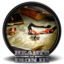 64x64px size png icon of Hearts of Iron III 1