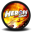 64x64px size png icon of Heroes over Europe 1