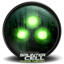 64x64px size png icon of Splinter Cell Chaos Theory new 3