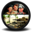 64x64px size png icon of Theatre of War 2 Afrika 1942 2