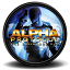 64x64px size png icon of Alpha Protocol 2