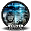 64x64px size png icon of Alpha Protocol 3