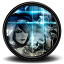 64x64px size png icon of Alpha Protocol 4
