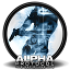 64x64px size png icon of Alpha Protocol 5