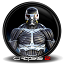64x64px size png icon of Crysis 2 8