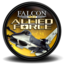64x64px size png icon of Falcon 4 0 Allied Force 1