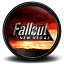 64x64px size png icon of Fallout New Vegas 4
