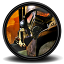 64x64px size png icon of Fallout New Vegas 6
