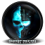 64x64px size png icon of Ghost Recon Future Soldier 1