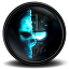 64x64px size png icon of Ghost Recon Future Soldier 2