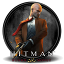 64x64px size png icon of Hitman Blood Money 6