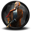 64x64px size png icon of Hitman Blood Money 7
