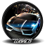 64x64px size png icon of Need for Speed World Online 4