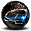 64x64px size png icon of Need for Speed World Online 5