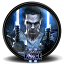64x64px size png icon of Star Wars The Force Unleashed 2 1