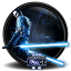 64x64px size png icon of Star Wars The Force Unleashed 2 10