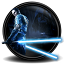 64x64px size png icon of Star Wars The Force Unleashed 2 11