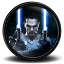 64x64px size png icon of Star Wars The Force Unleashed 2 6