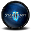 64x64px size png icon of Starcraft 2 23