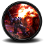 64x64px size png icon of Starcraft 2 26