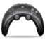 64x64px size png icon of PS3 Concept Joystick
