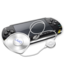 64x64px size png icon of Psp umd headphones