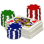 64x64px size png icon of Poker
