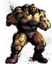 64x64px size png icon of Zangief