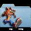 64x64px size png icon of VGC CrashBandicoot