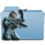 64x64px size png icon of VGC MGS4 SolidSnake