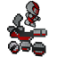 64x64px size png icon of Blaster Master