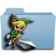 64x64px size png icon of VGC Zelda Link