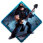 64x64px size png icon of brutal legend