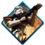 64x64px size png icon of star wars battlefront