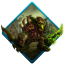 64x64px size png icon of wow goblin
