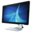 64x64px size png icon of Monitor Default