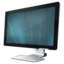 64x64px size png icon of Monitor Disco