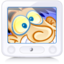 64x64px size png icon of Emac Fun