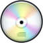 64x64px size png icon of CD Compact Disc